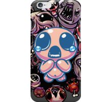 Binding of Isaac Spot Design iPhone Case/Skin