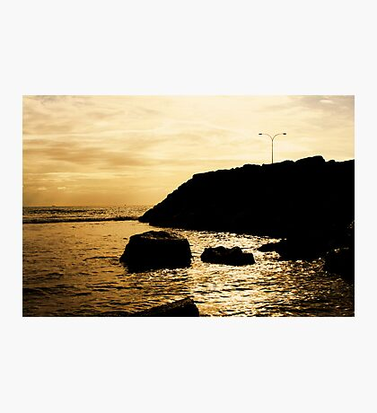 cottesloe Photographic Print