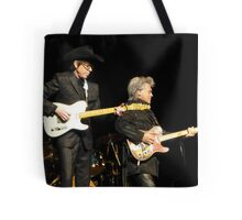 Puttin' On A Great  Show Tote Bag