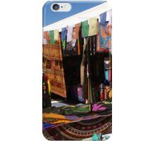 Tucson Art Booth iPhone Case/Skin