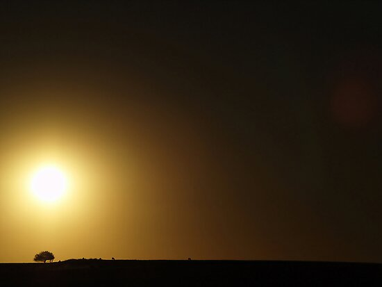 Corner of the Earth by Craig Shillington