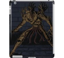 Mangled Knight iPad Case/Skin