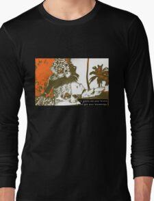 Gain Your KNXWLEDGE Long Sleeve T-Shirt