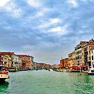 Venice by sprintist