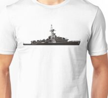 SINK MY BATTLESHIP Unisex T-Shirt