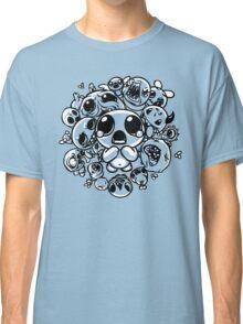 Binding of Isaac Two Tone Classic T-Shirt