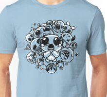 Binding of Isaac Two Tone Unisex T-Shirt