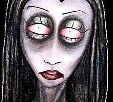 Madame Vamp by Faerypoo