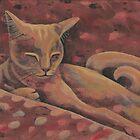 catnap by AnnaAsche