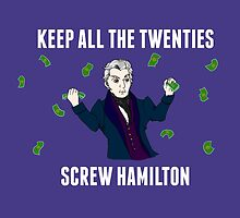 Keep All The Twenties by roanoke