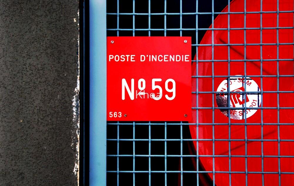 No. 59 by Khea