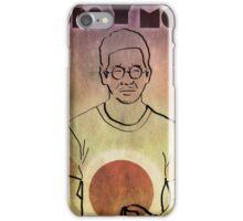 "Toro y Moi ""Circles"" design iPhone Case/Skin"