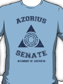 Azorius Senate T-Shirt