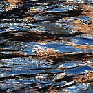 9.2.2017: Colorful Water II by Petri Volanen
