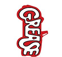 Grease is the Word by meglauren