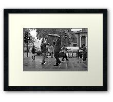 My London Framed Print