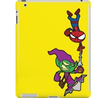 Not this time! iPad Case/Skin