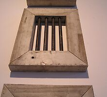 Mini Prisons by Jessica Nothdurft