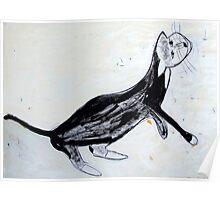 cat1 Poster