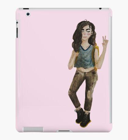 Sirius Black isn't 'cute' iPad Case/Skin