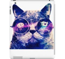 Adventure Time Cat iPad Case/Skin