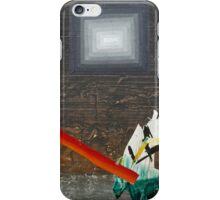 Nightswimming iPhone Case/Skin