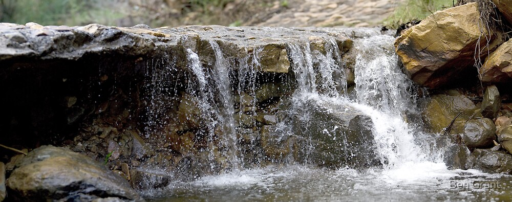 Still Water by Ben Grant