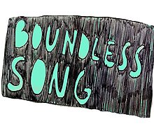 boundless song by brookcooks
