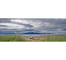 Arran Landscape  Photographic Print