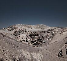 Caldera 1 by Christopher Holland