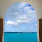 Arch to Paradise by Christine  Wilson