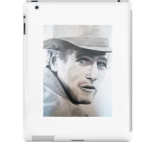 Butch Cassidy  iPad Case/Skin