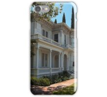 Love This Neighborhood iPhone Case/Skin