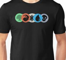 Elements Unisex T-Shirt