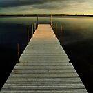 Evening Calm by Amandalynn Jones
