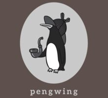 Pengwing by Justin Butler