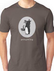 Pengwing Unisex T-Shirt