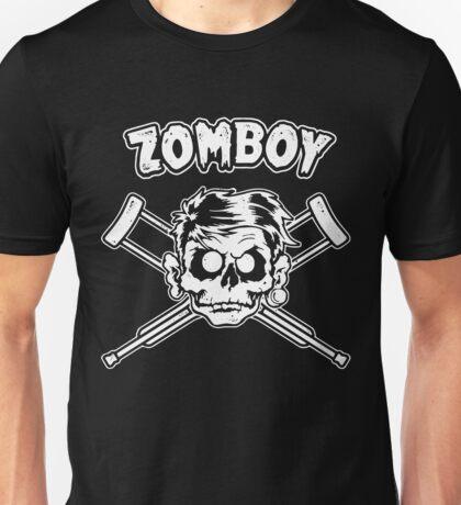zomboy Unisex T-Shirt