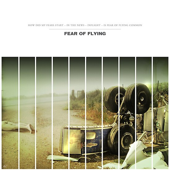 Fear Of Flying by Paul Vanzella