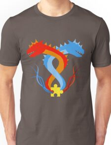The Brothers Chilly & Chilli Unisex T-Shirt