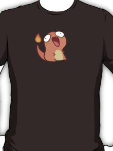 Happy Charmander T-Shirt