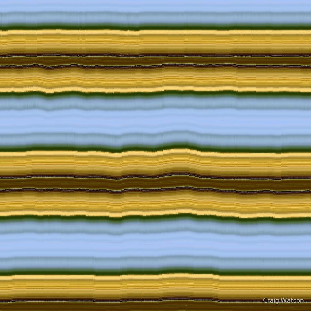 Pattern 18 by Craig Watson