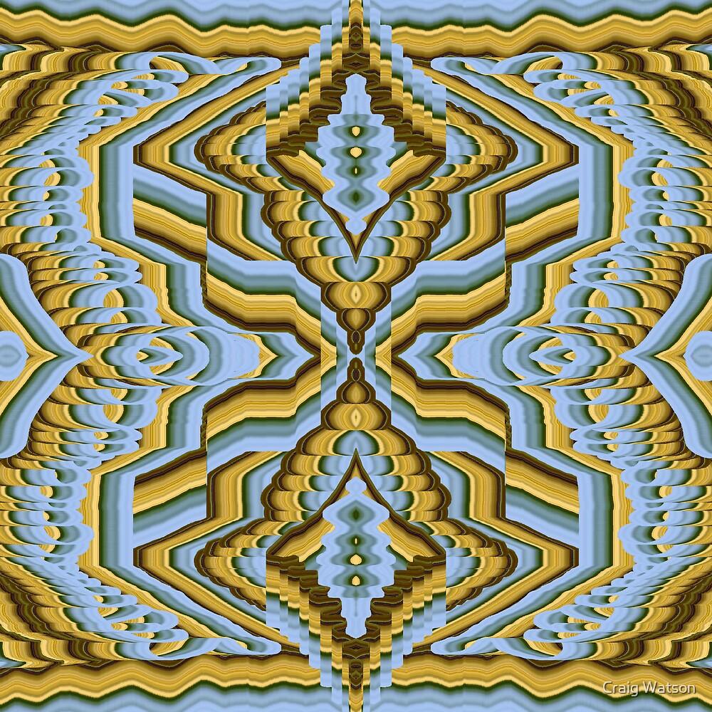 Pattern 19 by Craig Watson