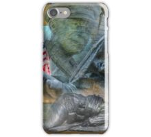 D DAY LAYER iPhone Case/Skin