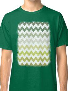 Cactus Garden Chevron 2T Classic T-Shirt