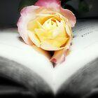 Beautiful Bookmark by Jen Marsh
