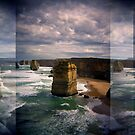 36 Apostles by thescatteredimage
