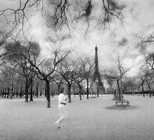 Dream Run by David Noonan
