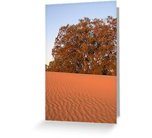 Perry Tree Greeting Card