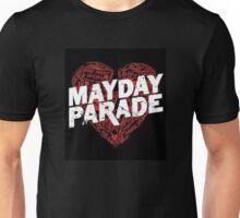 Mayday Parade - Heart Unisex T-Shirt